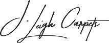 J. Leigh Carpets Logo